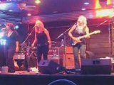Laurie Morvan Band - Promise Land at Knuckleheads KC, MO