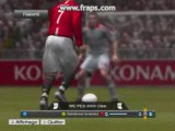 PES 2009 Manchester United