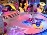 Munch Star Singer Pranav CP First Round