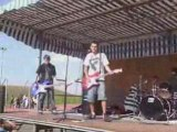Rollercoaster - Blink 182 live by The Overboards
