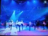 N.K.O.T.B à dance machine 2