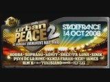 Urban Peace 2 - Sefyu