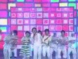Super Junior Happy - Pajama Party (24.08.2008)