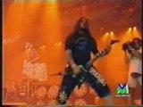 Sepultura- pt 1 - Refuse/Resist - Live 1994