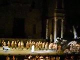 L'amour est un oiseau rebelle - Carmen (Bizet) - Chorégies d'Orange 2008