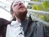 Arknam (moi) sur le Silverstar à Europapark