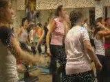 Leaderfit Paris 4 et 5 Oct pour www.aerobic-fitness.org