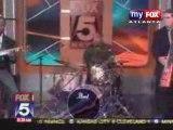 Earl Klugh on Fox 5 Atlanta
