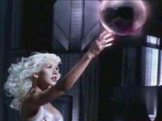 Christina Aguilera Inspire Perfume spot