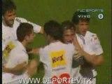 Huracan 1 Independiente 0 - Apertura 2008