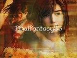 final fantasy  music Within Temptation Forsaken