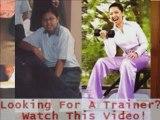 California Fitness Trainer Singapore   Personal Trainer SG