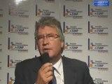 Bernard Reynès - Point Journées des Parlementaires