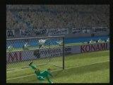 Image de 'Demi-volée de Wesley Sneijder'