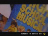 La Minute avec High School Musical (01/10/2008)