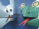 Dialogue marionnettes
