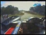 ALMS 2008 RD 10 Petit Le Mans Part 3/5