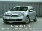 pub Volkswagen Golf VI 2008
