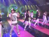 SS501 Song Calling For You (25.05.2008)