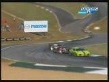 ALMS 2008 RD 10 Petit Le Mans Part 2/5
