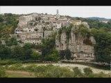 Balazuc Village médiéval (07 - Ardèche sud)