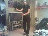 venissieux Mehdi danse