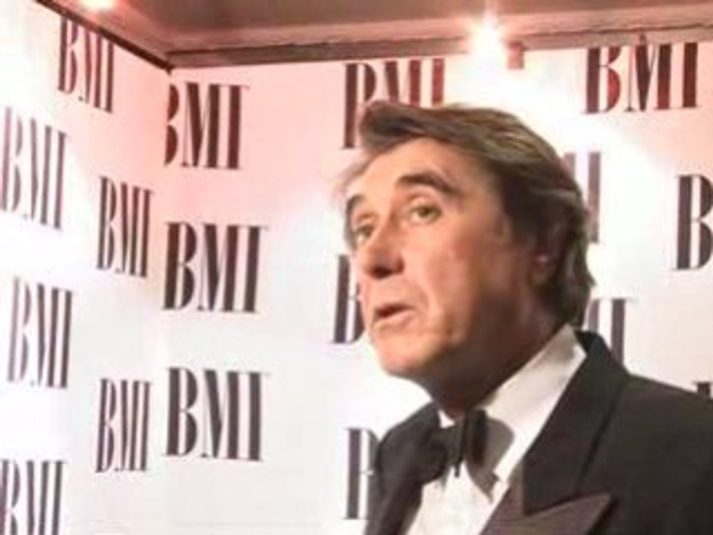Bryan Ferry, Lily Allen & Roxette honoured at the BMI Awards