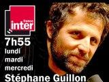 Stéphane Guillon au Conseil Constitutionnel ... enfin !!!