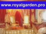 Location de salle de reception www.royalgarden.pro salle sal