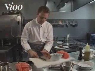 Visionnez les Cours Vidéo de Past�que et fromage de ch�vre