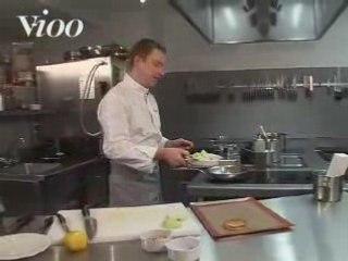 Visionnez les Cours Vidéo de Tarte aux pommes Estragon Noix de Cajou