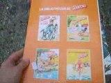 Les trouvailles d'Odile chez Emmaüs oct 2008