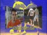 Joga Bonito - Samba e Futebol