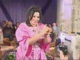 Najat Aatabou - Shoufi ghirou   Live Al Aoula 2008