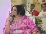 Najat Aatabou Story - Interview 'Naghma w Atay' (02) 2008