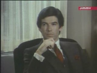 1er générique de Remington Steele