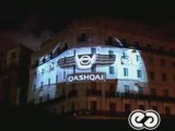 Videoprojection Monumentale easyweb.fr