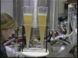 Stabilisation des vins - Oenologie