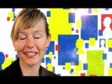 Présentation de l'Université des CCI par Anette BURGDORF