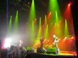 In Flames concert live zenith paris 08.10.2008