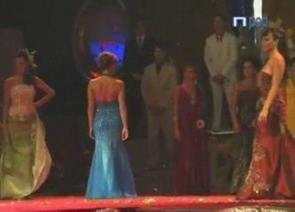 Gala Reina y Caballero de la Feria de Nerja 2008