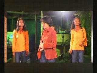 Aoka ihany- Poopy - Gasy net - Vidéo clip
