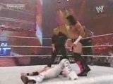 CM Punk & the Boogeyman vs John Morrison & Big Daddy V