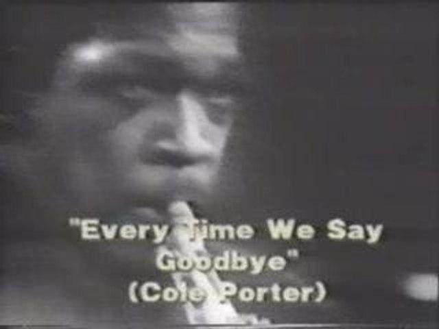 John Coltrane Quintet feat. Eric Dolphy