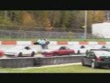 Drift 2 à Circuit Riverside Speedway de Ste-Croix
