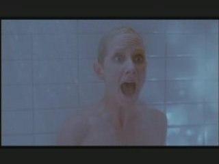 Psycho La scène de la douche