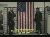 Shaolin Kempo Arts-Jim Brassard karate kung fu