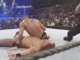 Randy Orton Rko To Shawn Micheals