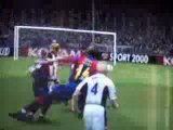 Henry Barcelone PES 2008