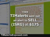 8.69% Gains in less than 20 minutes! Timothy Sykes Up 111%